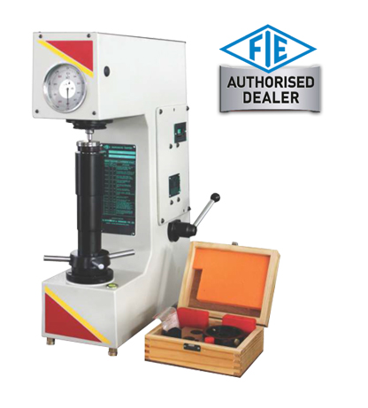 Fully Automatic Rockwell Hardness Testing Machines