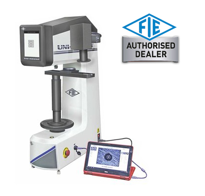 Load Cell Based Universal Hardness Testers