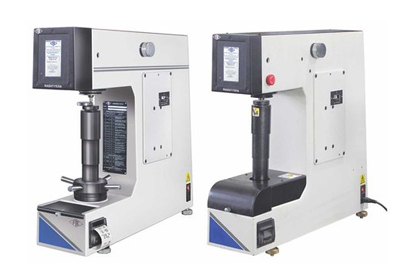 Touch Screen Rockwell Hardness Testing Machines